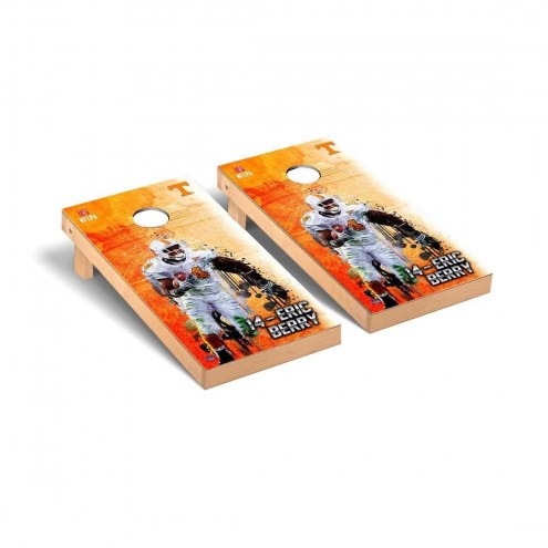 Tennessee Volunteers Victory Cornhole Game Set