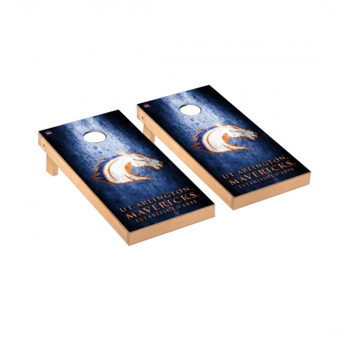 Texas-Arlington Mavericks Victory Cornhole Game Set