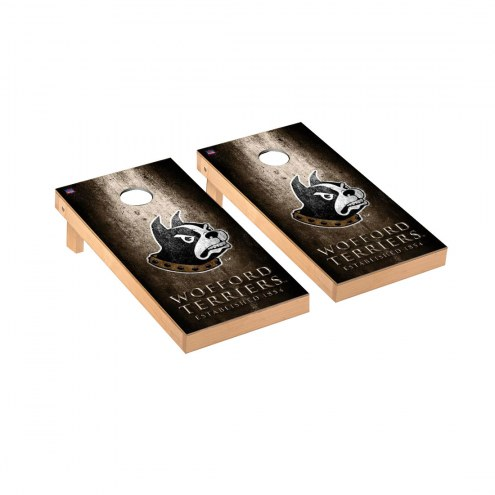 Wofford Terriers Victory Cornhole Game Set