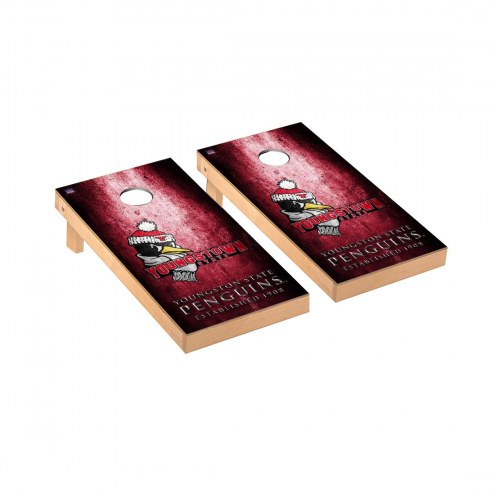 Youngstown State Penguins Victory Cornhole Game Set