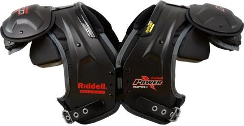 Riddell Power SPK+ Adult Football Shoulder Pads - RB /  DB Multi-Purpose