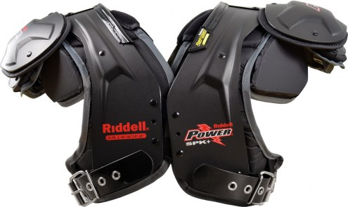 Riddell Power SPK+ Adult Football Shoulder Pads - Linemen