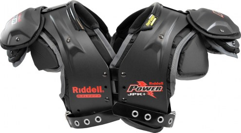 Riddell Power JPK+ JV/Youth Football Shoulder Pads - Skilled Positions
