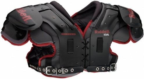 Riddell Rival Varsity Football Shoulder Pads