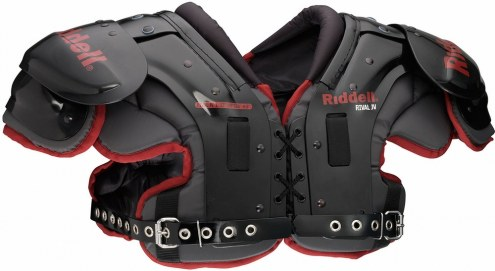 Riddell Rival JV Football Shoulder Pads