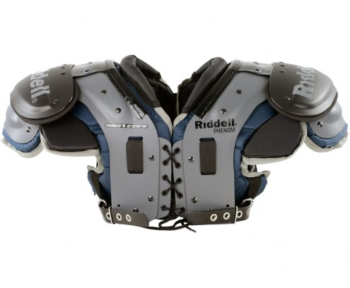 Riddell Phenom AP Adult Football Shoulder Pads - All Purpose