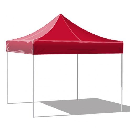 KD Kanopy PartyShade 10' x 10' Pop Up Canopy