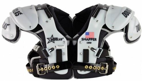 Douglas CP Snapper Adult Football Shoulder Pads
