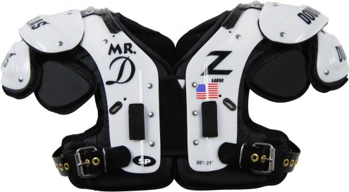 Douglas SP Adult Football Shoulder Pads - OL / DL