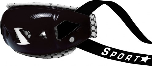 Sportstar Youth Victory/T-REX with Hurricane Gel Football Chin Strap