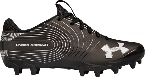 Under Armour Speed Phantom Youth Football Cleats