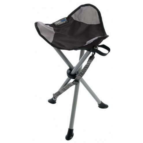 TravelChair Slacker Folding Tripod Stool