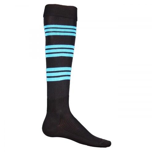 Red Lion Florescent Warrior Adult Socks - Sock Size 10-13