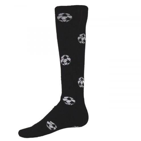 Red Lion Soccer Ball Adult Socks - Sock Size 10-13