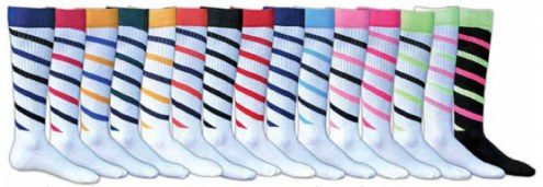 Red Lion Cyclone Youth Socks - Sock Size 6-8.5