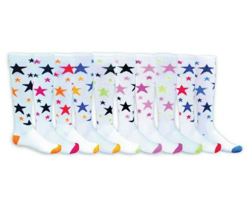 Red Lion Celebrity Youth Socks - Sock Size 6-8.5