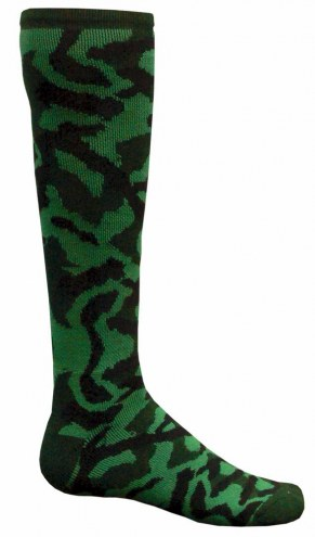 Red Lion Camo Youth Socks - Sock Size 6-8.5