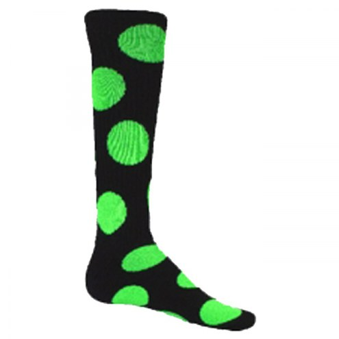 Red Lion Bubbles Adult Socks - Sock Size 9-11