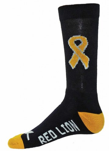 Red Lion Gold Cure Crew Socks