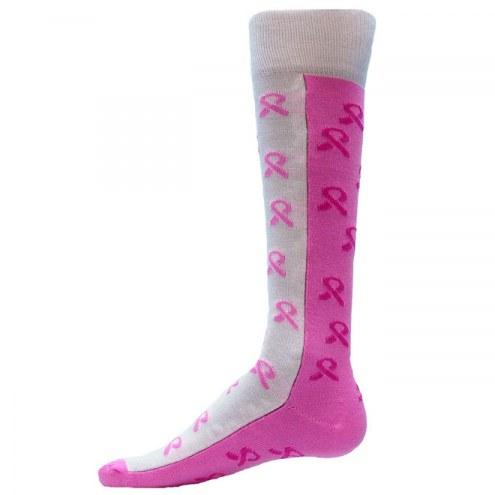 Red Lion Sisters Pink Socks