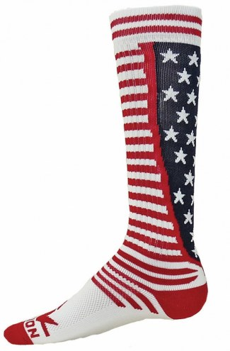 Red Lion United Knee High Socks