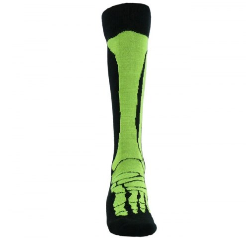Red Lion X-Ray Over the Calf Socks