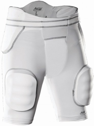 Adams Adult Football Girdle with High Rise Pads
