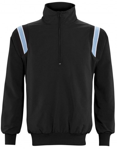 Adams Long Sleeve Pullover Umpire Jacket
