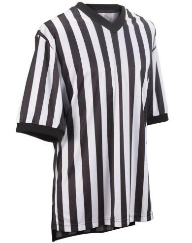 Adams V-Neck Basketball Referee Jersey