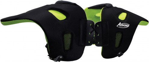 Adams Soft 7-on-7 Adult Football Shoulder Pads - Varsity Large