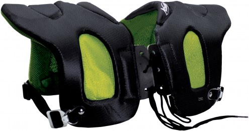 Adams Soft 7-on-7 Adult Football Shoulder Pads - Varsity Regular