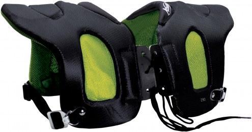 Adams Soft 7-on-7 Adult Football Shoulder Pads - Varsity Regular