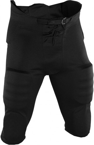 Adams USA Youth Football Pants with Sewn In Pads
