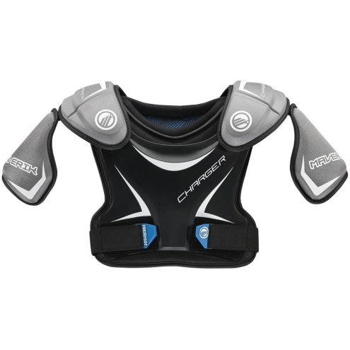 Maverik Charger EKG Youth Lacrosse Shoulder Pad