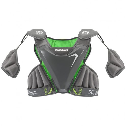 Maverik MX EKG Youth Lacrosse Shoulder Pad