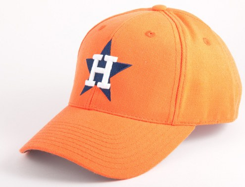 Houston Astros 1971 Fitted Baseball Hat