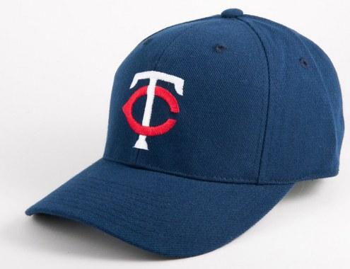 Minnesota Twins 1961 Fitted Baseball Hat