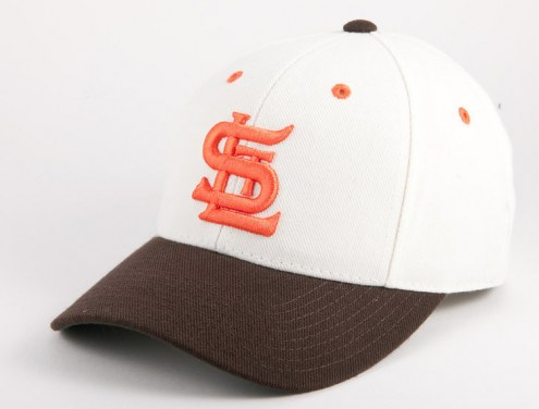 St. Louis Browns 1946-49 Fitted Baseball Hat