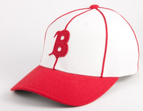 Boston Braves 1934 Fitted Baseball Hat