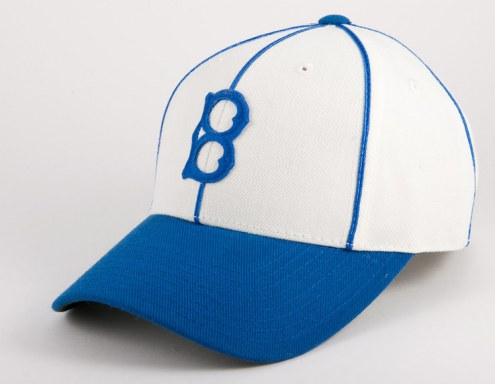 Brooklyn Dodgers 1938 Fitted Baseball Hat
