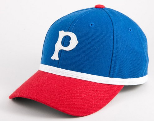 Pittsburgh Pirates 1940-41 Fitted Baseball Hat
