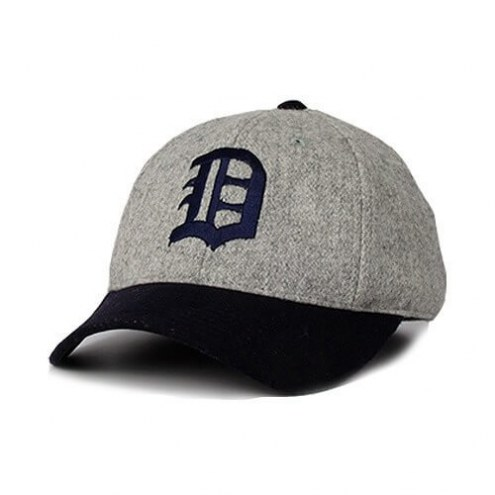 Detroit Tigers 1930 Fitted Baseball Hat