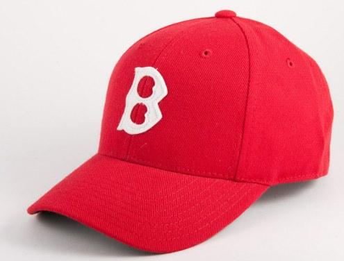 Boston Braves 1908 Fitted Baseball Hat