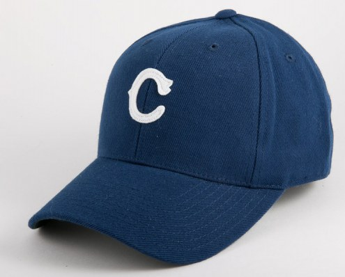 Cleveland Indians 1921-36 Fitted Baseball Hat