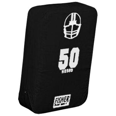 Fisher HD500 Big Beulah Football Shield