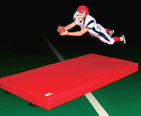 Fisher Athletic 4' x 8' Landing Mat