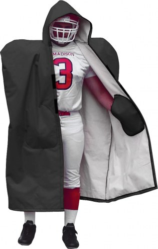 Fisher Adult Sideline Cape