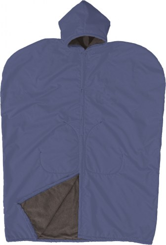 Fisher Adult Fleece Lined Sideline Cape