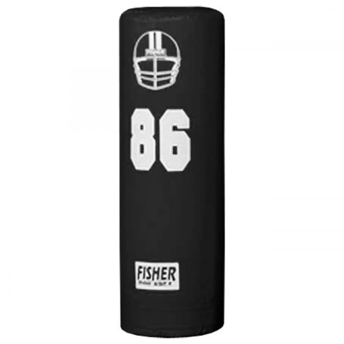 """Fisher 48"""" x 16"""" Stand Up Football Dummy"""