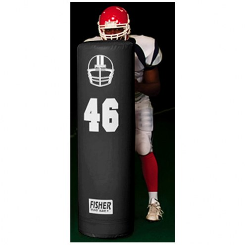 """Fisher 54"""" x 16"""" Stand Up Football Dummy"""